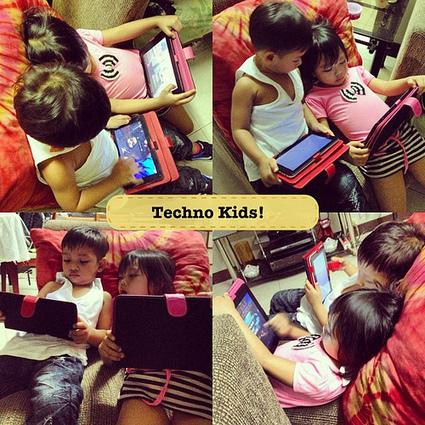 ¿Pueden los niños programar antes que aprender a leer?   tecno4   Scoop.it
