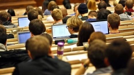 Steuertipp: Unterstützung beim Studium | Steuerberatung Kuratiert | Scoop.it