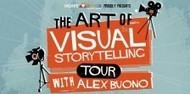 Workshop Your Filmmaking Skills with SNL's Alex Buono on 'The Art of Visual Storytelling Tour' « nofilmschool | Sitting on Two Stools | Scoop.it