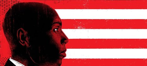 Obama's Former Spiritual Advisor Joshua DuBois on The Fight for Black Men | Institutional Racism in the Criminal Justice System | Scoop.it
