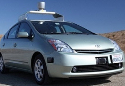 Robot cars get ready to roll | KurzweilAI | Driverless Cars-1 | Scoop.it
