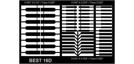 BEST Gold Circuit Frame | PCB Repair | Scoop.it