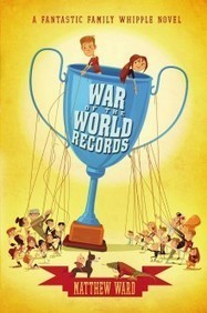 War of the World Records by Matthew Ward | Fun Fiction Fridays | Scoop.it
