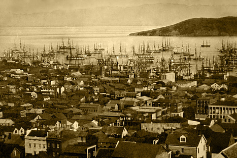 The Impact of the California Gold Rush | The California Gold Rush | Scoop.it