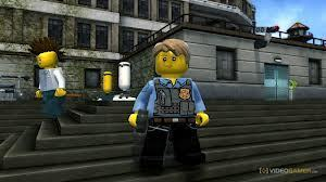 Lego City Undercover | Console Games | Scoop.it