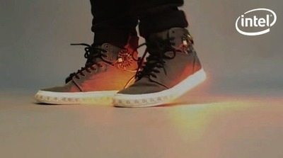 Can Fashion Bring Wearable Tech Forward? - iQ by Intel | Innovation - Automation - Wearable Tech | Scoop.it