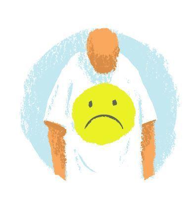 Why You Need Negative Feelings | Gelukkig thuis en op je werk | Scoop.it