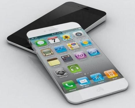 iPhone 5S Release Date and Related Rumors | iPhone 6 | iPhone 6 | Scoop.it