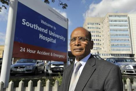 GP fears NHS plans for south Essex health care could lead to hospital closure   nhswatch   Scoop.it