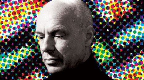 Creative Practice Tips From Brian Eno | Developing Creativity | Scoop.it