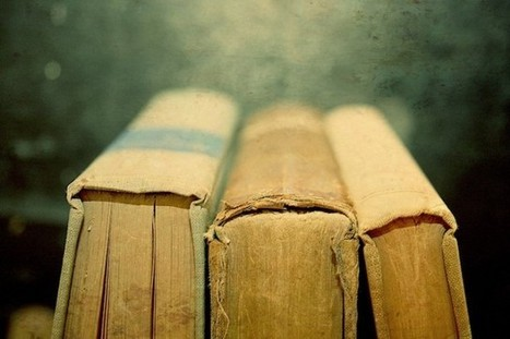 Publishers struggle to adapt as digital revolution gathers pace | Publishing | Scoop.it