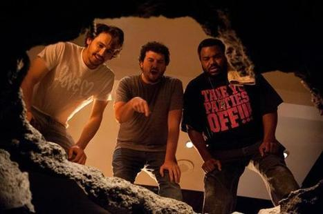 Download This Is The End Movie | Watch movies online | Scoop.it
