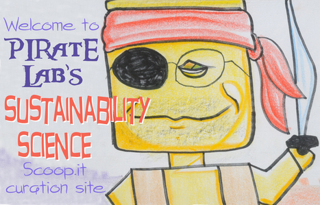 Welcome to Sustainability Science | Sustainability Science | Scoop.it