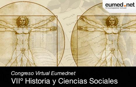 Congresos sobre Historia y Ciencias Sociales | Educacion, ecologia y TIC | Scoop.it