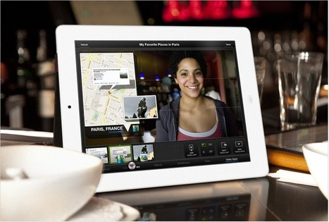 About Touchcast   Curtin iPad User Group   Scoop.it