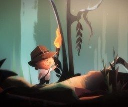 Watch: This beautiful short film about dreaming big will warm your heart | filmnews | Scoop.it