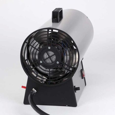 Lifestyle Portable Blow Heater - 15 Kw - Commercial Heaters - Heaters & BBQs   LPG Gas Bottles UK   Scoop.it