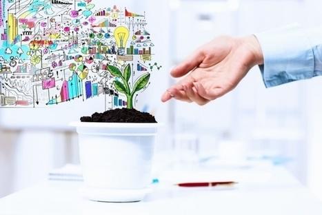 Le Lorrain Prêt-à-Partir lance un incubateur de start-ups à Paris | Marketing de Destination | Scoop.it