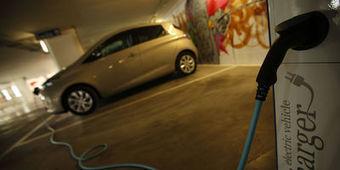 Voiture électrique: Siemens tire un trait sur les bornes de recharge publiques | Véhicules électriques, bornes de recharge | Scoop.it