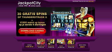 PayPal toegevoegd aan Bankieren Opties van Jackpot City's | Beste Online Casino spellen en Bonus in Netherlands | Scoop.it