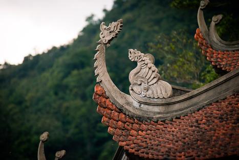 Du lịch Yên Tử, hành trình về với đất thiêng Yên Tử | Kinh nghiệm phượt Hà Giang | Scoop.it