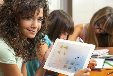 12 Great Math Apps for Students of All Ages | Android Apps in Education | Scoop.it