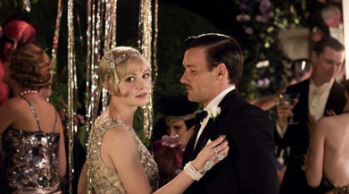 Bringing Web Tools to Gatsby's Party: A Digital Path into a Jazz Age Classic | Common Core ELA | Scoop.it