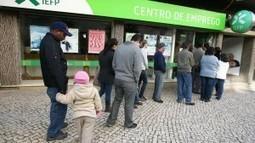 Taxa de emprego em Portugal é a mais baixa desde 1997 - Tecnologia.com.pt   Factory   Scoop.it