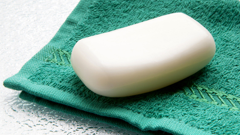 Apparently Americans don't like bar soap anymore. Here's why | Kickin' Kickers | Scoop.it