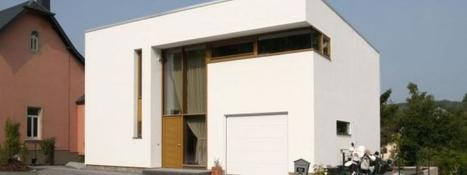 Conseil en énergie : construction ou rénovation d'une habitation | Infogreen | Le flux d'Infogreen.lu | Scoop.it