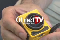 Test de la Kodak PixPro SP360 : une action-cam qui filme à 360° (vidéo) | It's a geeky freaky cheesy world | Scoop.it