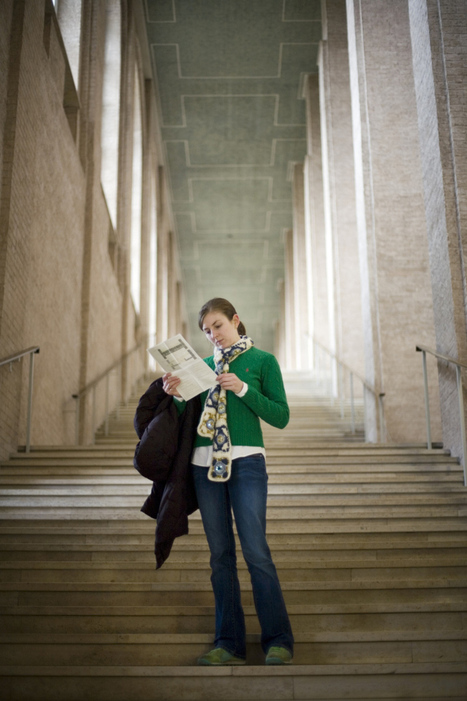 How Studying or Working Abroad Makes You Smarter | Going Abroad | Scoop.it