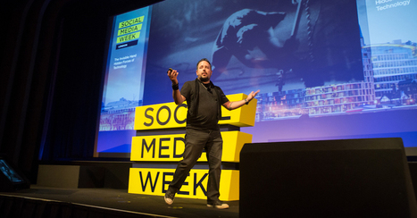 "How to Re-Purpose Your Content Marketing Using ""The Turkey Method"" - Social Media Week 