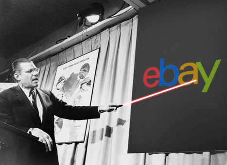 Content Marketing and Tumblr Are Key Ingredients of eBay's Source - Business 2 Community | Digital-News on Scoop.it today | Scoop.it