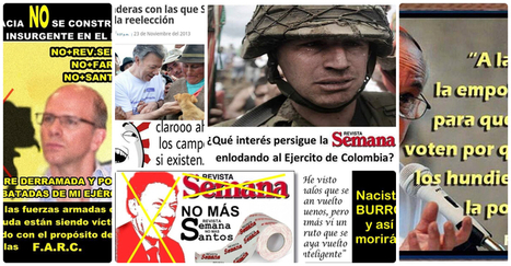 COLOMBIA DESPIERTA | Online Slideshow by Slide.ly | JULIO ESTRADA J | Scoop.it