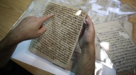 Afghanistan: un trésor juif vieux d'un millénaire trouvé dans une grotte | Archivance - Miscellanées | Scoop.it
