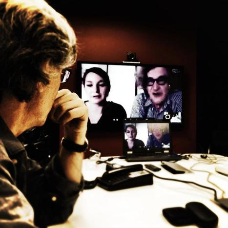 Twitter / josepplana: videoconferencing with WW ... | VC | Scoop.it