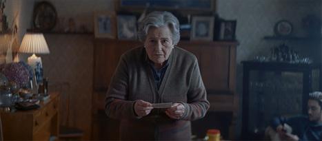 Una maestra jubilada llamada Carmina cree ganar el Gordo por error en el nuevo anuncio de Lotería de Navidad | Publicidad | Scoop.it