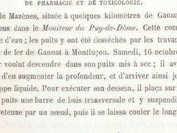 Drame à Mazerier le 16 octobre 1869 : cinq morts - Histoire et Généalogie | GenealoNet | Scoop.it