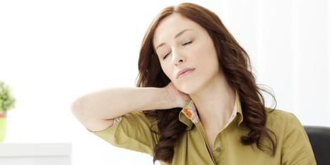 Les méthodes qui fonctionnent pour ne pas avoir mal au cou | zenitude - toucher bien-être strasbourg | Scoop.it