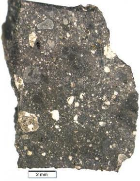 4.4 billion-year-old Martian meteorite is a piece of the planet's crust | Geology | Scoop.it