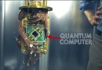 Solving the unsolvable: A quantum boost for supercomputing | Future Technology Based On Today's Trends | Scoop.it