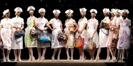 La mode s'expose en 2012   mode fashion tendance   Scoop.it