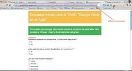 Hacer públicos los resultados de una encuesta de Google Docs | Aperitivos TIC 2.0 | Scoop.it