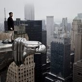 Underground and Overhead: Urban Exploration Adventures - WNYC | Urbanism 3.0 | Scoop.it