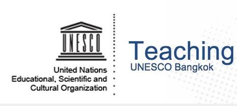 UNESCO Office in Bangkok: Teaching materials philosophy | Butterflies in my head | Scoop.it