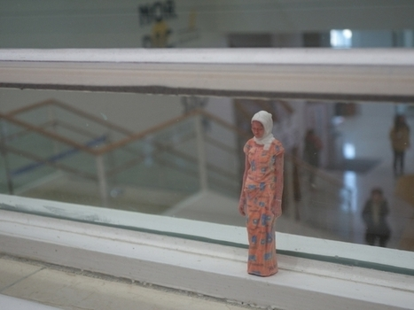 Highlighting the plight of refugees with 3D Printing | 3d printers and 3d scanners | Scoop.it
