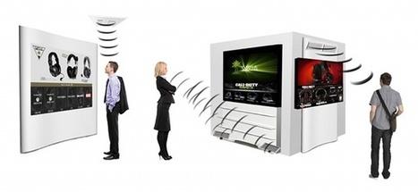 Les dispositifs Hypersound de Waves System investissent les musées et les lieux expositions | Cabinet de curiosités numériques | Scoop.it