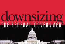 Federal Irony Alert! | Downsizing the Federal Government | Gold and What Moves it. | Scoop.it