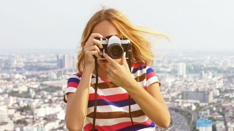 How to Use the Right Photo to Boost Your Brand | digital marketing strategy | Scoop.it